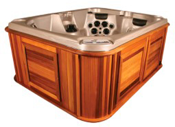 Arctic Spas - Hot Tubs Range by Arctic Spas Havre